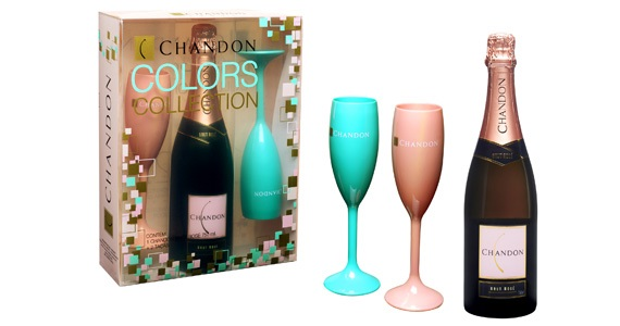 Chandon Colors