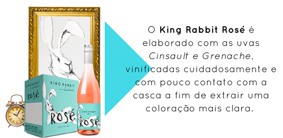 King Rabbit Rosé