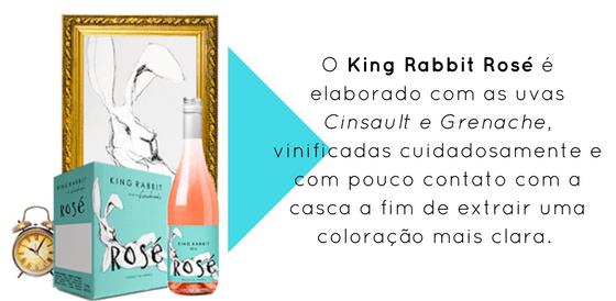 King Rabbit Rosé